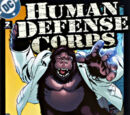 Human Defense Corps Vol 1 2