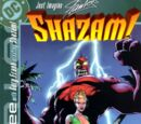 Just Imagine: Shazam Vol 1 1