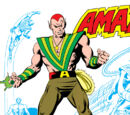 Amazo (New Earth)/Gallery