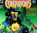 Conjurors Vol 1