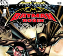 Bruce Wayne: The Road Home: Batman and Robin Vol 1 1