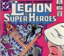 Legion of Super-Heroes Vol 2 292