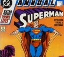 Superman Annual Vol 2 2