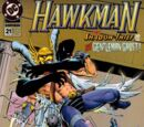 Hawkman Vol 3 21