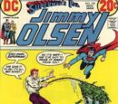 Superman's Pal, Jimmy Olsen Vol 1 154