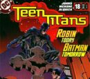 Teen Titans Vol 3 18