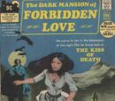 Dark Mansion of Forbidden Love Vol 1 3