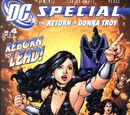 DC Special: Return of Donna Troy Vol 1 4