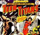 Teen Titans Vol 1 44