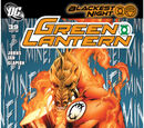 Green Lantern Vol 4 39