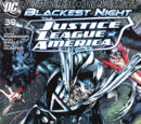 Justice League of America Vol 2 39