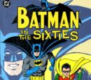 Batman in the Sixties Vol 1 1