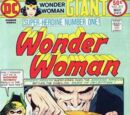Wonder Woman Vol 1 217