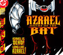 Azrael: Agent of the Bat Vol 1 50