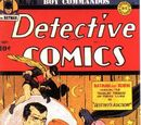 Detective Comics Vol 1 79