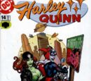 Harley Quinn Vol 1 14