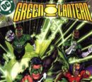 Green Lantern Vol 3 150