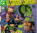 Green Lantern Vol 3 129