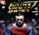 Justice Society of America Vol 3 10