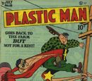 Plastic Man Vol 1 18