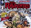 Ravagers Vol 1 1