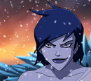 Crystal Frost (Earth-16)