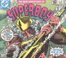Superboy Vol 2 44
