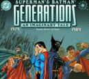 Superman &amp; Batman: Generations Vol 1 3