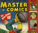 Master Comics Vol 1 4