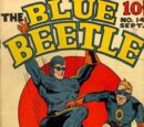 Blue Beetle Vol 1 14