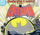 Detective Comics Vol 1 561