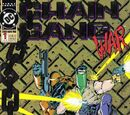 Chain Gang War Vol 1 1