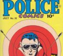 Police Comics Vol 1 32
