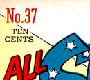 All-Star Comics Vol 1 37