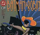 Batman &amp; Robin Adventures Vol 1 9
