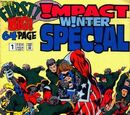 Impact Winter Special Vol 1 1