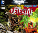 Detective Comics Vol 2 11