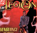 Legion Vol 1 2