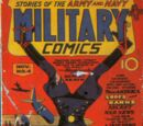 Military Comics Vol 1 4