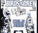 Birds of Prey Vol 1 107
