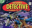 Detective Comics Vol 1 473