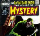 House of Mystery Vol 1 192