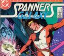 Spanner's Galaxy Vol 1 1