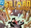 Batman: Gotham Adventures Vol 1 43