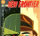 DC: The New Frontier Vol 1 4