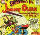 Superman's Pal, Jimmy Olsen Vol 1 29