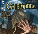 Constantine Vol 1 3