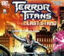 Terror Titans Vol 1 6