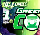 Green Lantern Corps Vol 3 1