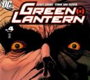 Green Lantern Vol 4 4